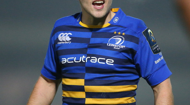 Big difference: Ian Madigan was the key man for Leinster