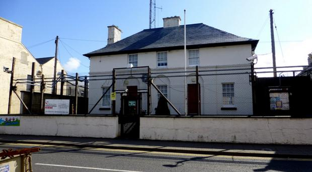 The property on 96-98 Main Street in Bushmills is in a prominent position in the village