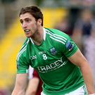 All my fault: Eoin Donnelly accepts blame for his red card