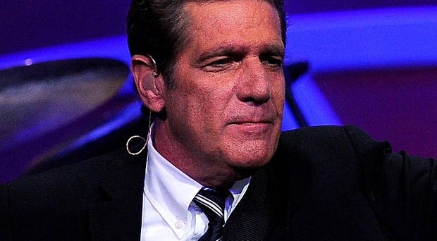 Glenn Frey: music legend