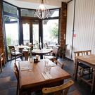 Barking Dog is in Belfast's Top Ten restaurants right now