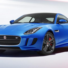 Jaguar F-Type: Flappy paddles facilitated manual over-ride for the slick eight-speed auto gearbox