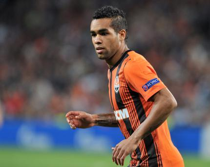 Possible move: Liverpool have tabled an offer for Teixeira