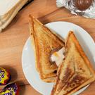 Creme Egg Toasties will be on the menu at the pop-up cafe in Dublin