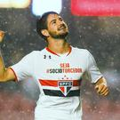 Pastures new: Alexandre Pato is thrilled to have joined Chelsea