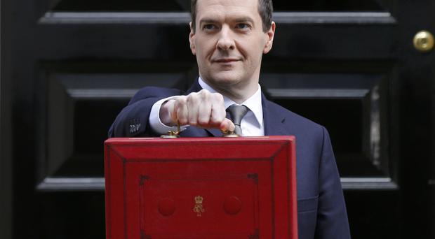 Chancellor George Osborne announced the new Living Wage rate last year