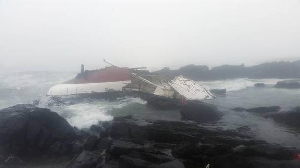 South Africa: A woman has died after her yacht capsized