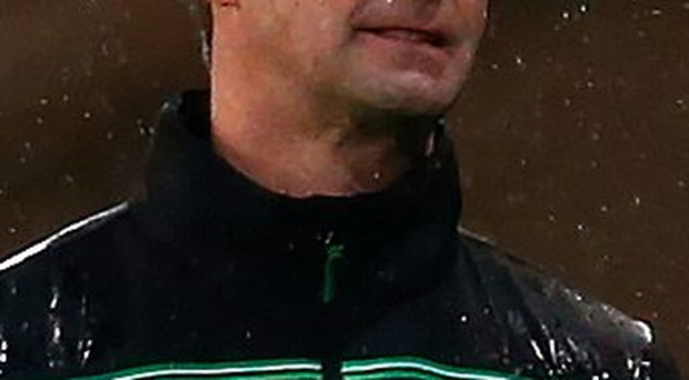 Borrowed time: Ronny Deila is likely to leave Parkhead