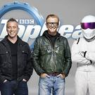 BBC's new Top Gear line up includes Matt LeBlanc and Chris Evans