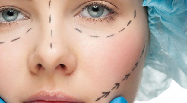 Nip tuck: more women are turning to plastic surgery