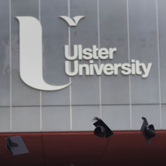 'It's being predicted there will be an influx of Ulster University students over the course of the next two years as the university moves the bulk of its Jordanstown courses to the city centre campus'