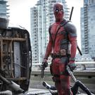 Ryan Reynolds is Marvel Comics most unconventional anti-hero, Deadpool. Photo Credit: Joe Lederer.