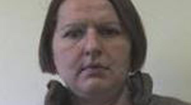 Alison McDonagh was posted as unlawfully at large by the Department of Justice.