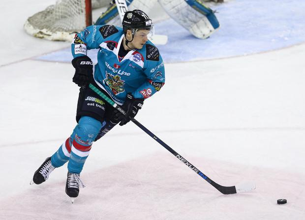 Welcome lift: Craig Peacock is back for the Giants after GB duty