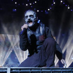 Slipknot performing in the SSE arena Belfast on February 15, 2016 in Belfast, Northern Ireland ( Photo by Kevin Scott / Belfast Telegraph)