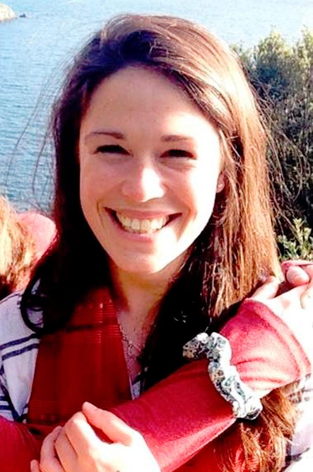 Missing junior doctor Rose Polge