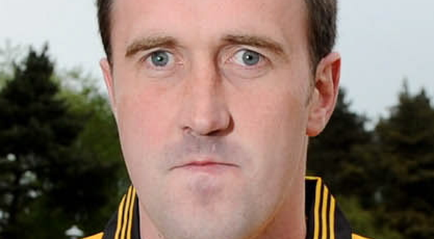 Warning: Ruairi Convery is keen to avoid any lapses