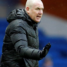 Rangers manager Mark Warburton Danny Lawson/PA Wire