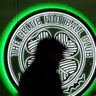 Celtic fined after fans set of a firework in Turkey