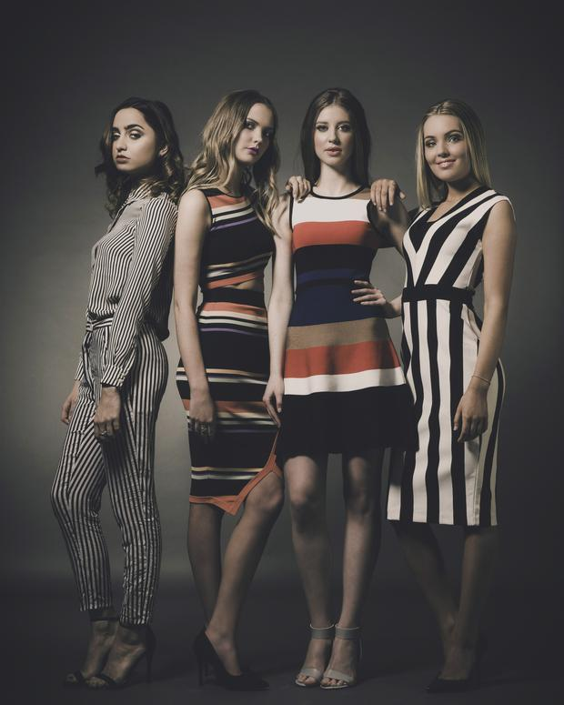 a595257c2bf Cover Girl 2016  Meet our four fab finalists - BelfastTelegraph.co.uk