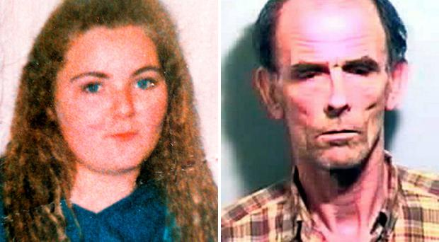 Child killer and rapist Robert Howard was the only suspect for the murder of 15-year-old Arlene Arkinson