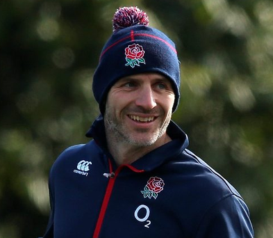 Team talk: Paul Gustard makes case for England's defence