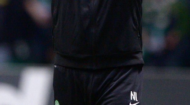 Old Bhoy: Neil Lennon admits he has a great affinity with Celtic after his 14-year spell at the club