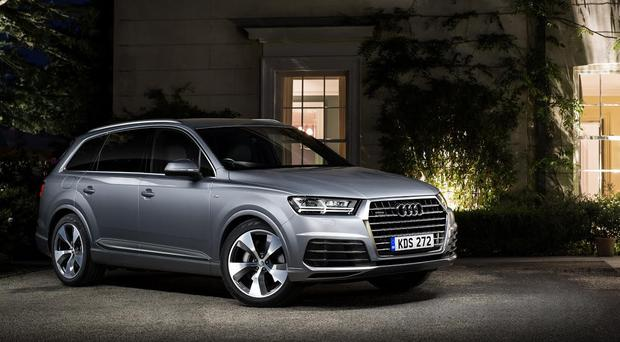 Audi Q7: Expensive it may be but its money well spent