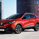 Renault Kadjar: The car rides well, though the petrol version calls for quite a bit of gearlever wiggling