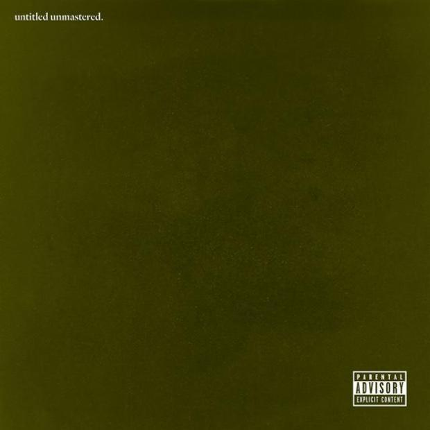 Kendrick Lamar has dropped a new album/EP: untitled unmastered.
