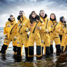 Celebrity crew set sail around the UK for the BT Sport Relief Challenge: Hell on High Seas. The One Show presenter Alex Jones will be joined by Angellica Bell, Hal Cruttenden, Doon Mackichan, Ore Oduba and Suzi Perry, in a mammoth challenge which will see them battle fearsome winds, freezing temperatures and rough seas, in a feat of pure physical, mental and emotional endurance.