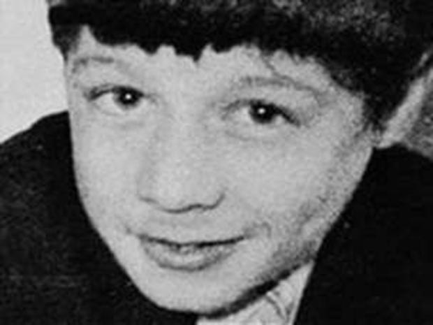 Operation Motorman: Daniel Hegarty (15) was shot twice in the head by a soldier near his home in Creggan