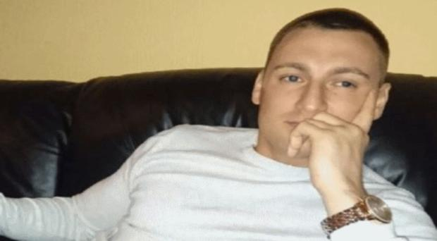 Eimantas Gerdvilas, 31, had been living Portadown and was reported missing in February
