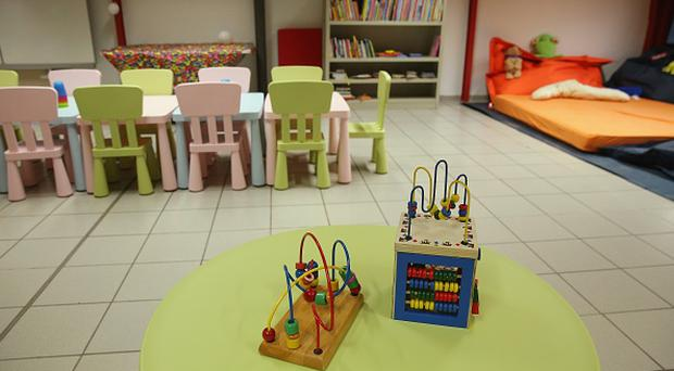 Northern Ireland Special Schools Nursery Hours Cut Was Due To Come Into Effect In September And Affect All 39 Of
