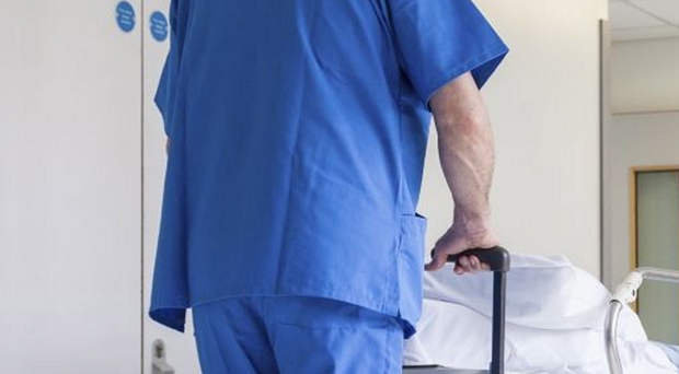 Nurses warned they could strike over the pay dispute