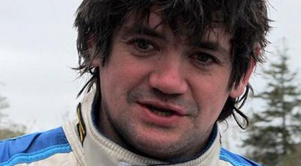 Foot to board: Garry Jennings is anticipating tough test