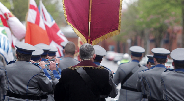 The Apprentice Boys of Derry