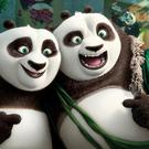 Big laughs: Kung Fu Panda 3