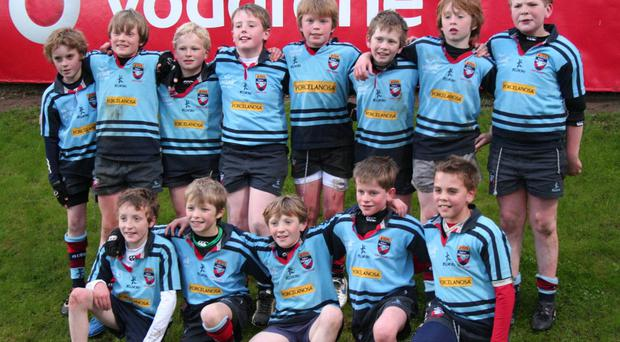 Rbai V Campbell College Schools Cup Campbell Boys Want Final