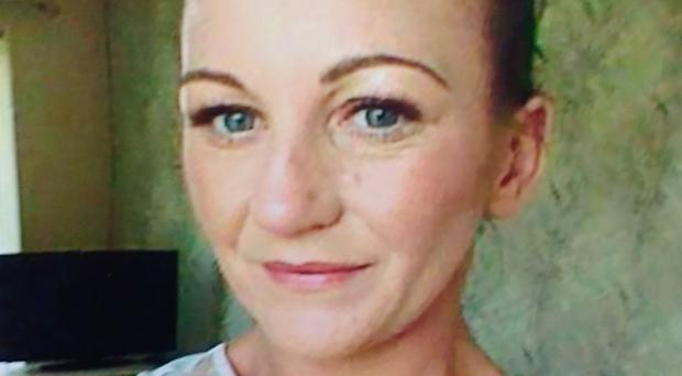 The body of Catherine Kenny was found in Belfast city centre at the weekend