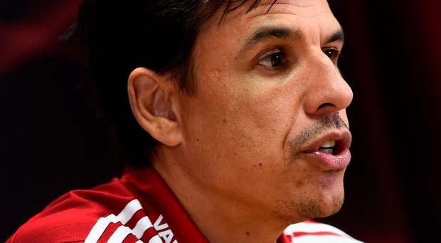 Interest: Chris Coleman has been linked with a few clubs