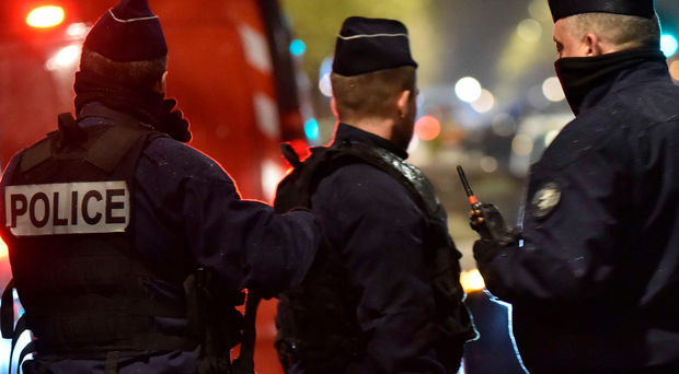 Bernard Cazeneuve told reporters that the foiled attack would have been on French soil. AFP/Getty Images [File photo]