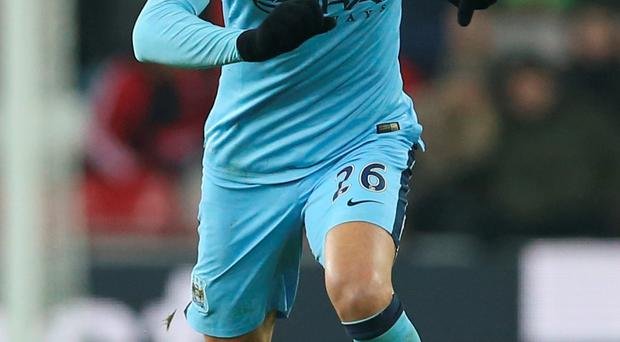 Martin Demichelis has been charged with misconduct in relation to betting