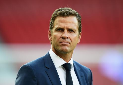 Done deal: Oliver Bierhoff has agreed deal with German stars