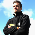 Team BMR driver Colin Turkington