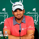 Double: Jason Day is seeking his second consecutive Major