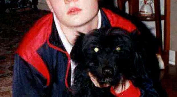Angela Wrightson was battered to death