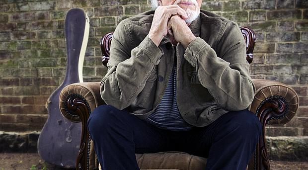 Kenny Rogers will play SSE Arena Belfast in November.