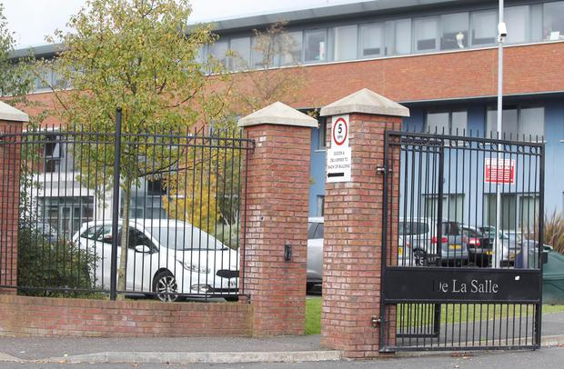 De La Salle College has been hit with staffing issues.