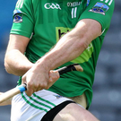 Warning: Declan McGarry has called for the GAA to do more